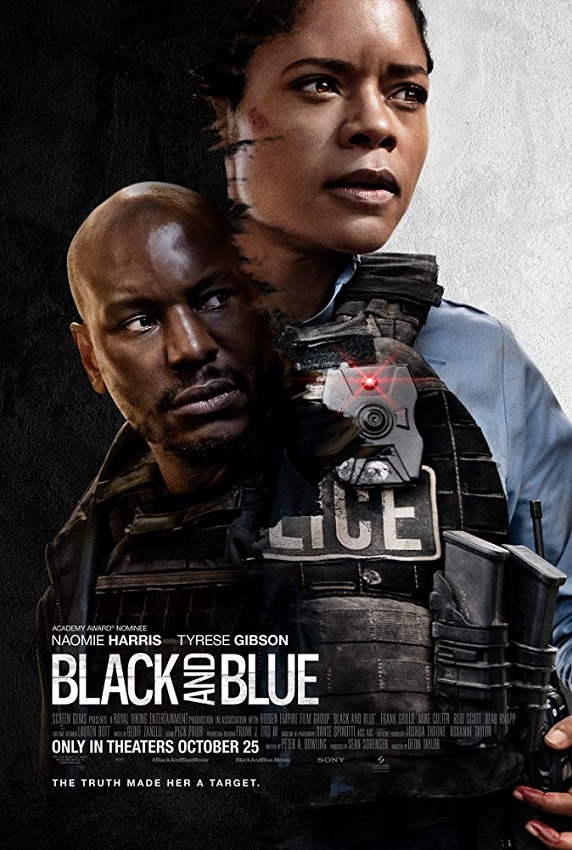 Black and Blue (2019)(CZ)[WebRip][1080p] = CSFD 64%