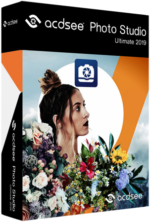 Stiahni si Programy ACDSee Photo Studio Ultimate 2019 12.0.1593 Lite RePack