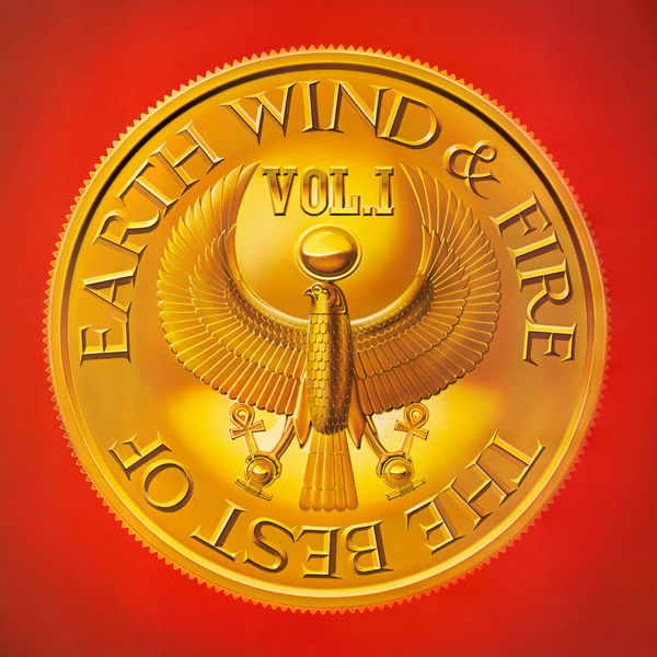 Stiahni si Hudba The Best Of Earth, Wind & Fire Vol. 1 (1978)