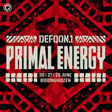 Defqon1 @ Home-Livestreams(Part.3)