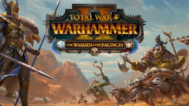 Total War: WARHAMMER II v1.9.2 + All DLCs (2020)(CZ)
