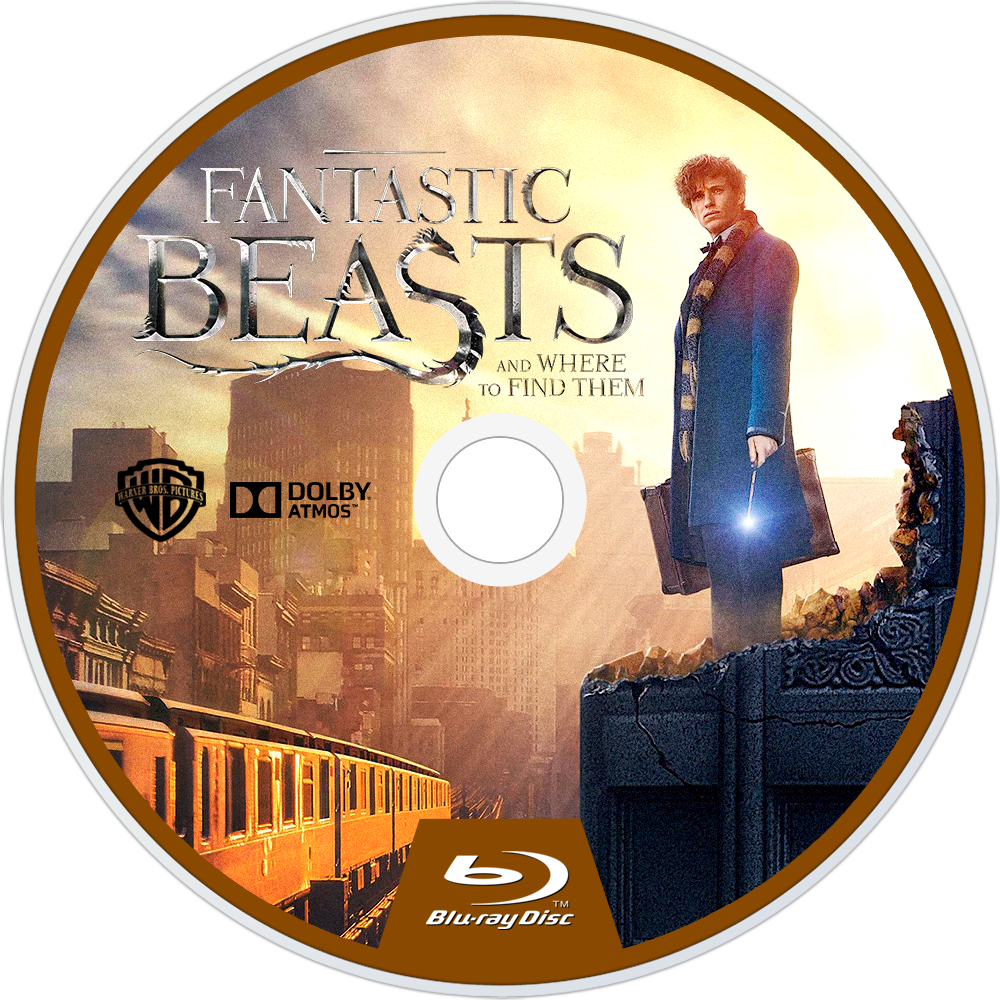 Stiahni si Blu-ray Filmy Fantasticka zvirata a kde je najit / Fantastic Beasts and Where to Find Them (2016)(CZ/EN)[Blu-ray][1080pHD] = CSFD 76%