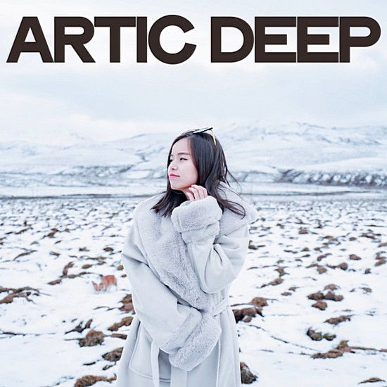VA - Artic Deep [Best House Music For Winter] (2019) MP3 [320 kbps]