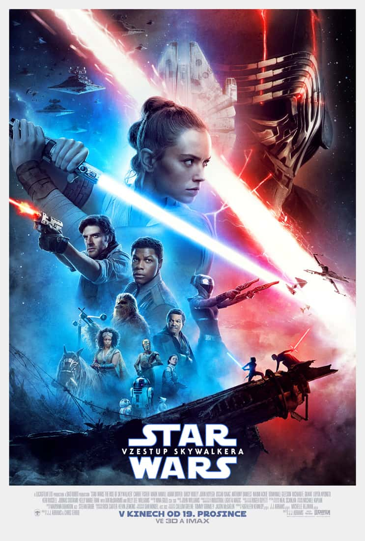 Stiahni si UHD Filmy Star Wars: Vzestup Skywalkera / Star Wars: The Rise of Skywalker (2019)(CZ/EN)[2160p][HEVC] = CSFD 62%