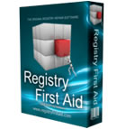 Stiahni si Programy Registry First Aid v9.3.0 (CZ)(2014)