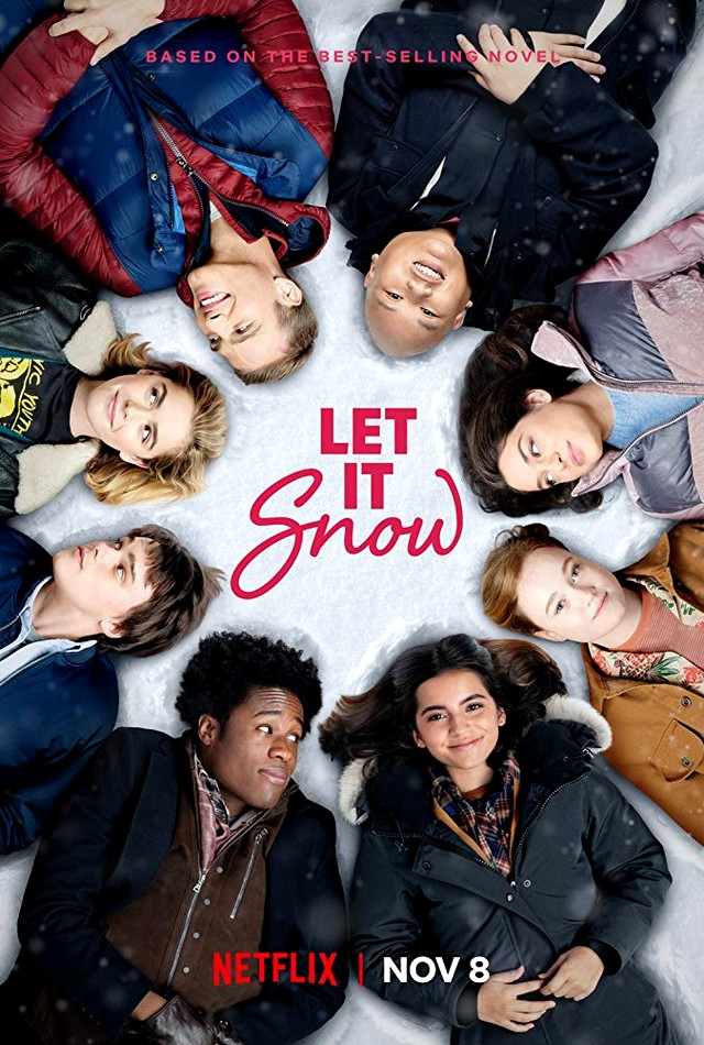 Snezi, snezi... / Let It Snow (2019)[WebRip][720p]
