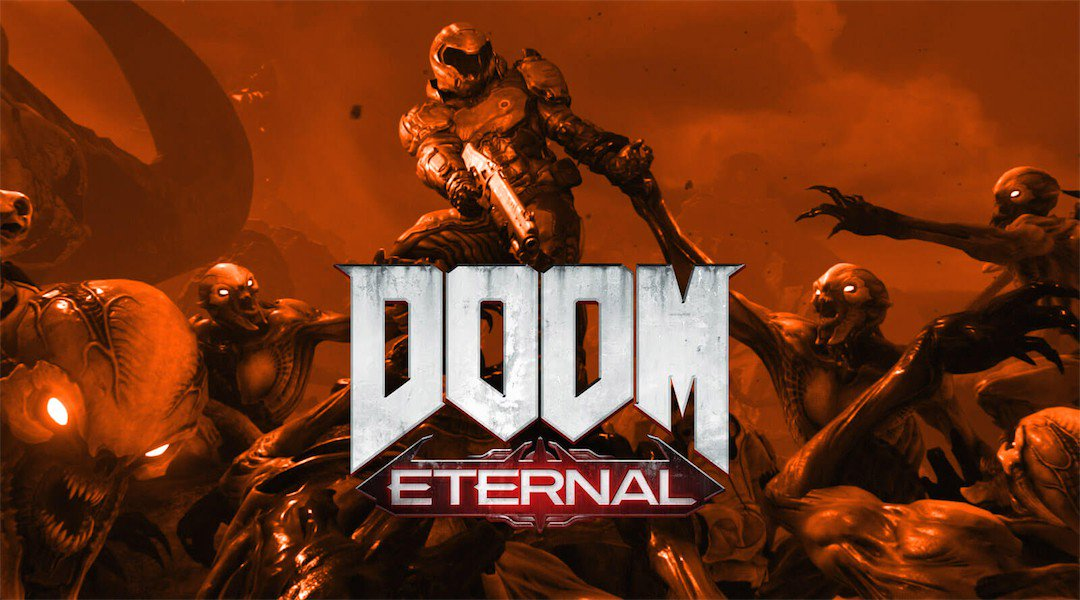 Stiahni si Hry na Windows DOOM Eternal (2020) CRACK-CODEXNODRM