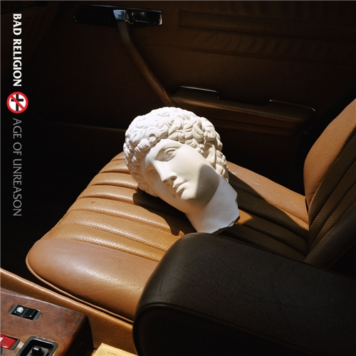 Stiahni si Hudba     Bad Religion - Age of Unreason (2019)