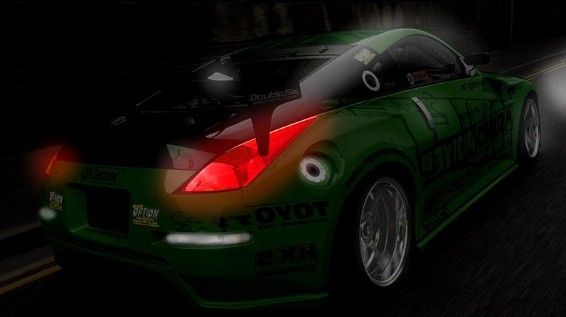 Stiahni si Hry na Windows Need for speed Underground 2 HD (CZ)