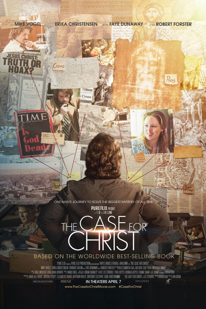 The Case for Christ (2017) = CSFD 51%