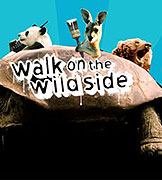 Stiahni si Dokument Na kus reci se zviraty / Walk On The Wild Side (2009)(CZ) = CSFD 61%