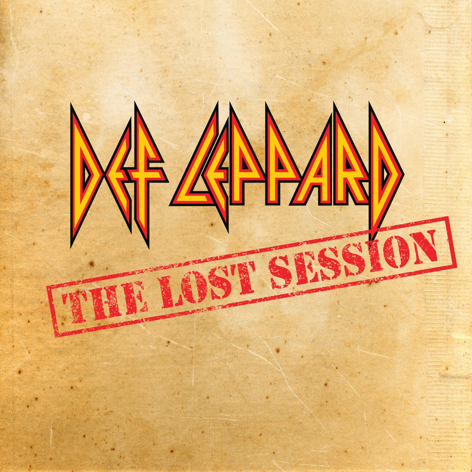 Stiahni si Hudba Def Leppard - The Lost Session (2018)
