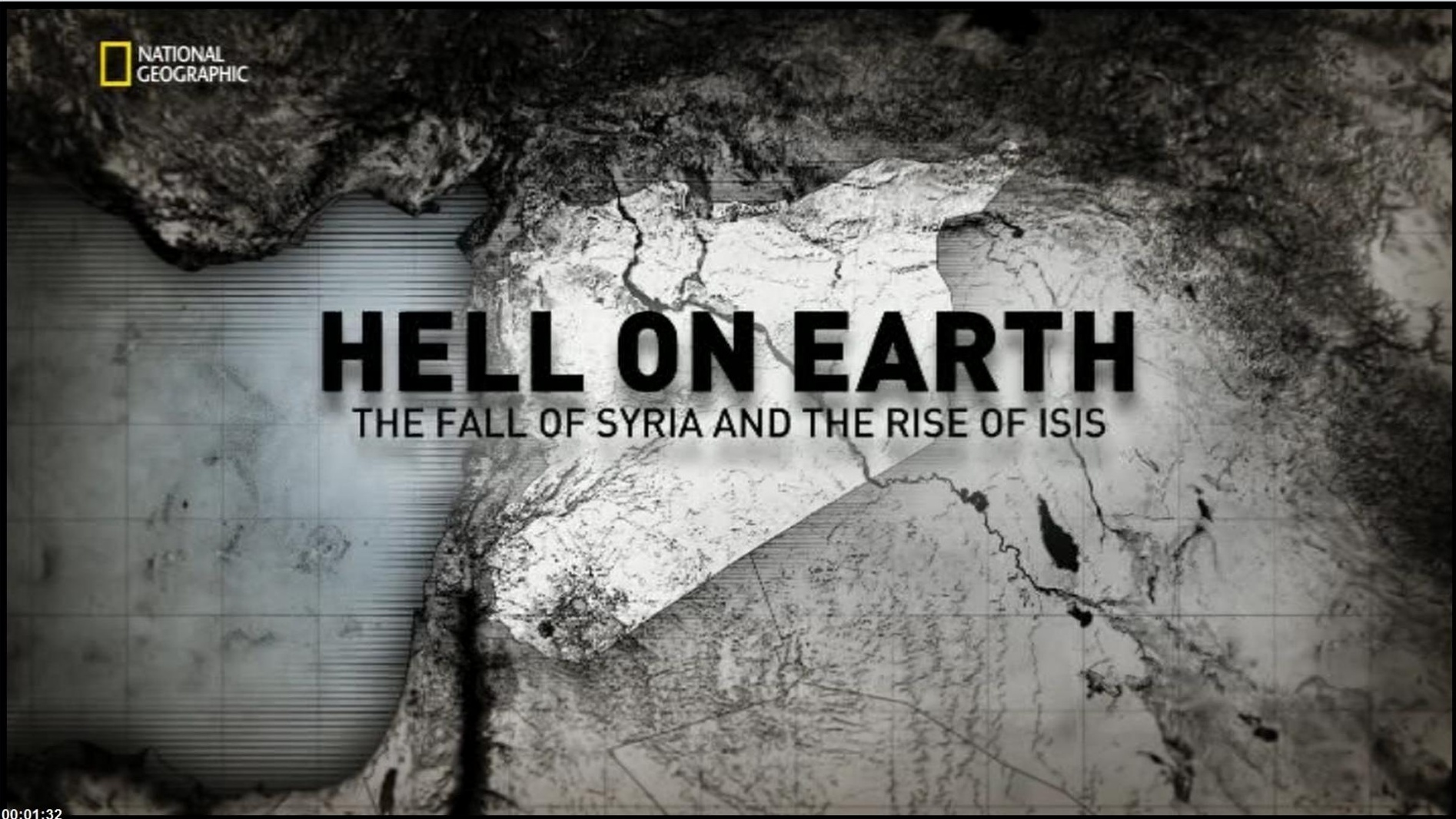 Stiahni si Dokument Peklo na zemi - Pad Syrie a vzestup ISIS / Hell on Earth: The Fall of Syria and the Rise of ISIS (2017)(CZ)[TvRip]