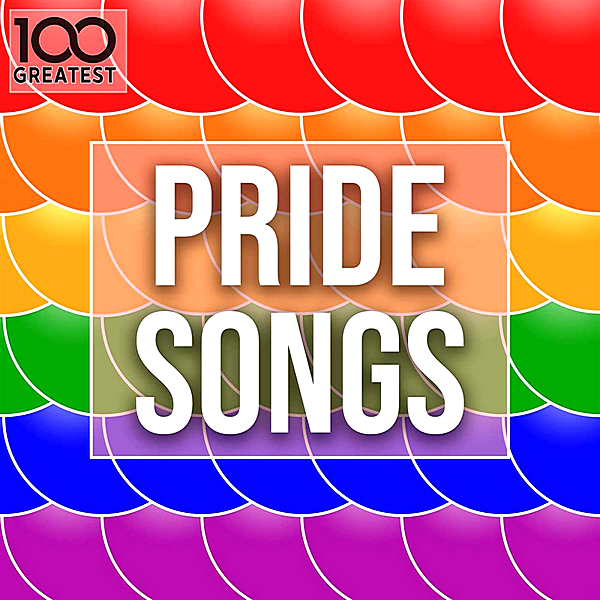 Stiahni si Hudba VA | 100 Greatest Pride Songs (2020) MP3 (320kbps)