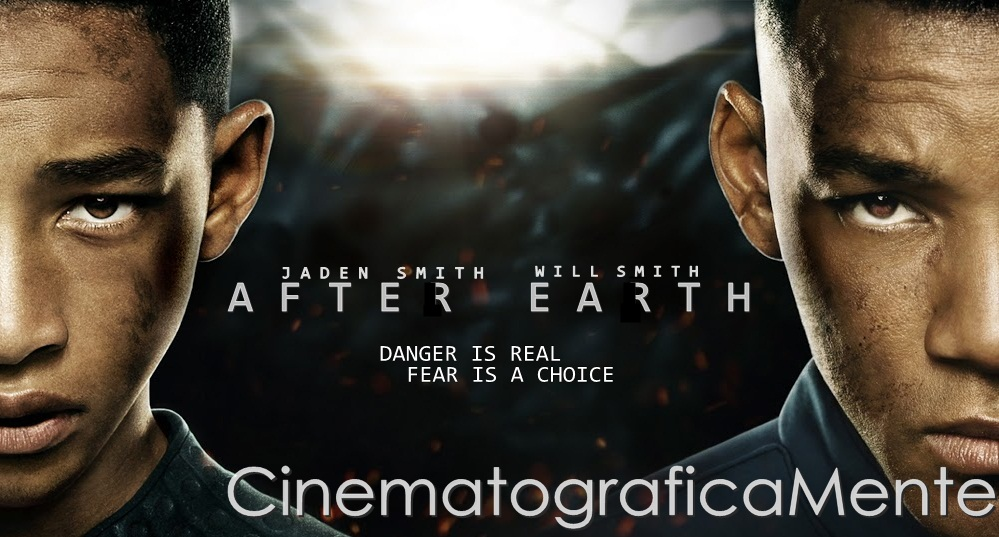 Stiahni si HD Filmy Po zaniku Zeme / After Earth (2013)(CZ)[720p] = CSFD 53%