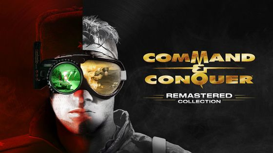 Stiahni si Hry na Windows     Command & Conquer Remastered Collection (2020)(EN)