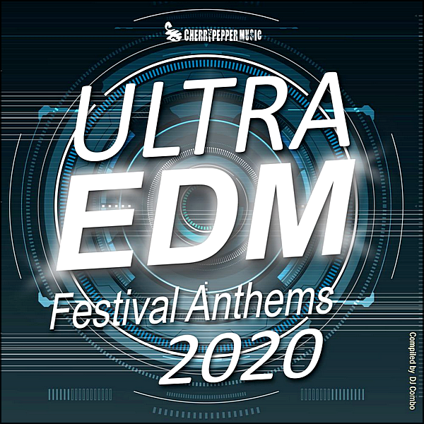 Stiahni si Hudba VA | Ultra EDM Festival Anthems 2020 [Compiled by DJ Combo] (2020) MP3 (320kbps)
