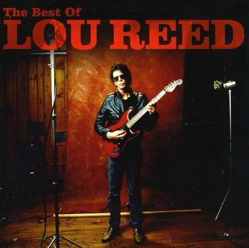 Stiahni si Hudba Lou Reed - Best Of Greatest Hits (2009)