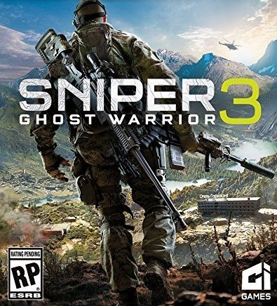 Stiahni si Hry na Windows Sniper: Ghost Warrior 3 v1.01 (2017)(CZ)