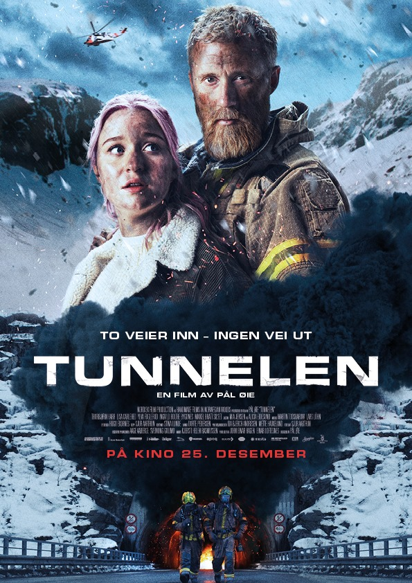 Stiahni si Filmy s titulkama The Tunnel (2019)[BluRay][720p] = CSFD 64%