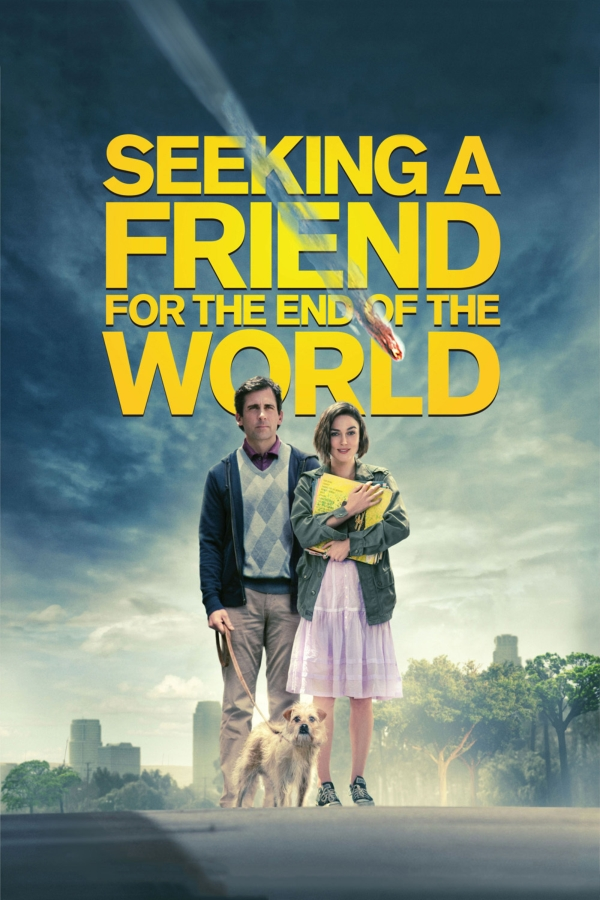 Hledam pritele pro konec sveta / Seeking a Friend for the End of the World (2012)(CZ) = CSFD 63%