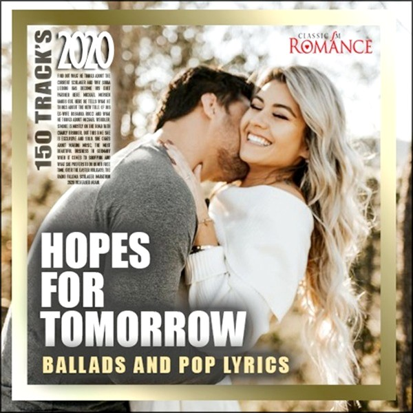 Stiahni si Hudba VA | Hopes for Tomorrow (2020) MP3 (320kbps)