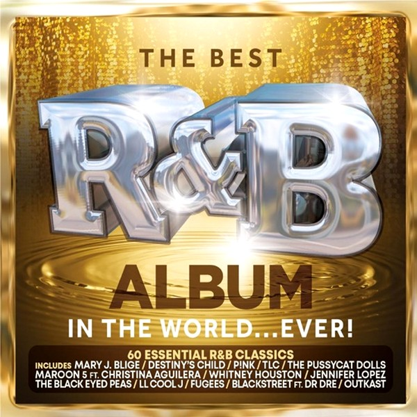VA | The Best R&B Album In The World Ever! (2020) MP3 (320kbps)