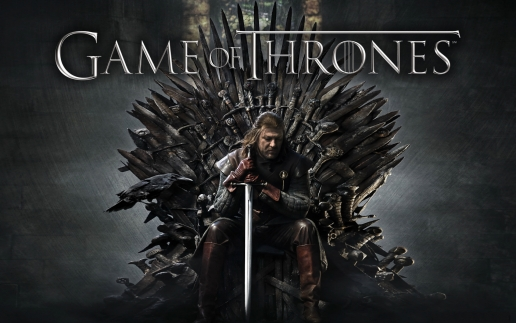 Stiahni si Seriál Hra o truny / Game of thrones 1. - 5. serie (CZ)[TvRip] = CSFD 92%