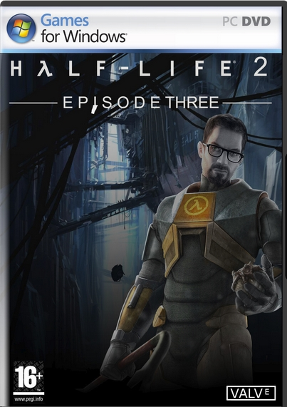 Half-Life 2 Episode 3 - The Closure v 2.0