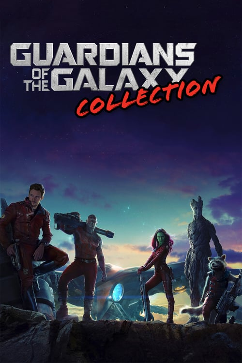 Stiahni si HD Filmy Strazci Galaxie - Duology / Guardians of the Galaxy - Duology (2014-2017)(CZ)[1080p]
