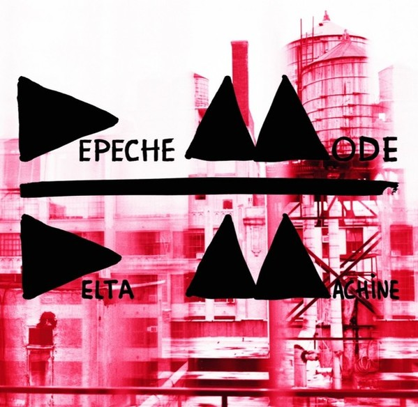 Stiahni si Hudba Depeche Mode - Delta Machine (2013) Deluxe Edition MP3 320kbps