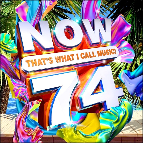 Stiahni si Hudba VA | NOW That's What I Call Music! 74 [USA] (2020) FLAC