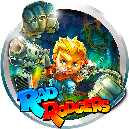 Rad Rodgers: World One v2.7.0.10 (2016)