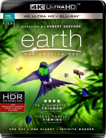 Stiahni si UHD Filmy     Earth: Den na zazracne planete / Earth: One Amazing Day (2017)(CZ)[2160p][HEVC] = CSFD 87%