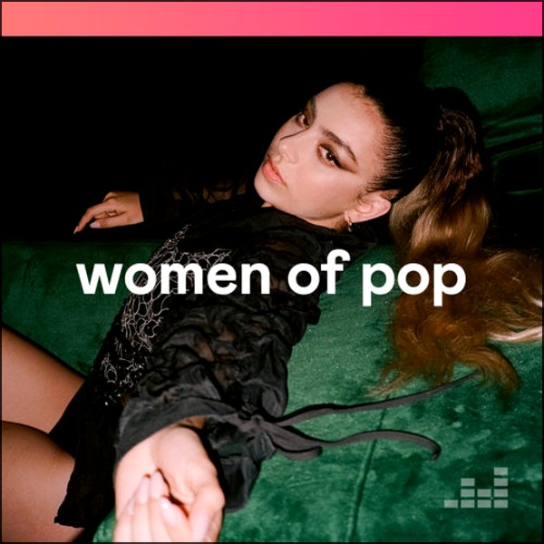 Stiahni si Hudba VA | Women of Pop (2020) MP3 (320kbps)