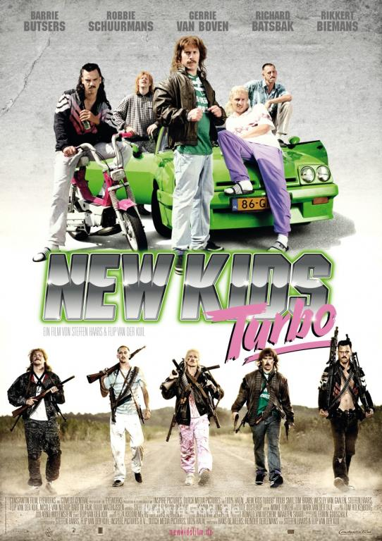 New Kids Turbo (2010) = CSFD 71%