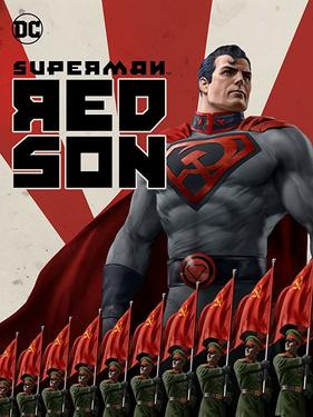 Superman: Red Son [2020] [1080p] [DDP5.1] [x265] = CSFD 71%