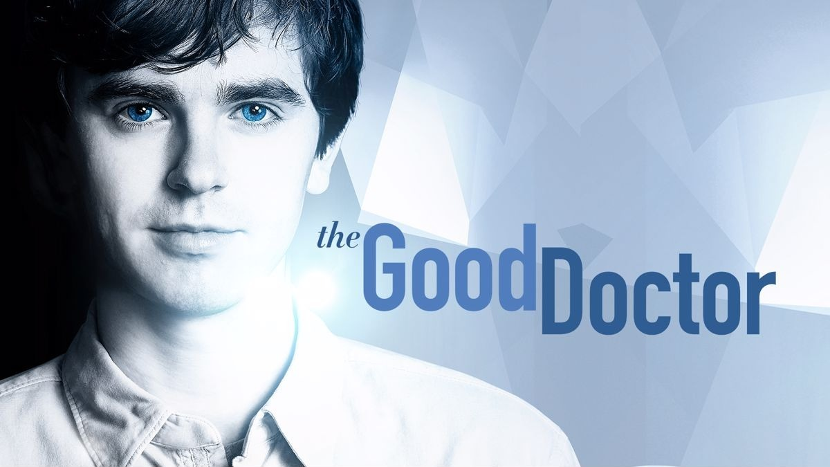 Stiahni si Seriál Dobry doktor / The Good Doctor - 1. serie (CZ)[TvRip] = CSFD 83%