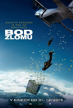 Stiahni si HD Filmy Bod zlomu / Point Break (2015)(CZ/EN)[1080p] = CSFD 60%
