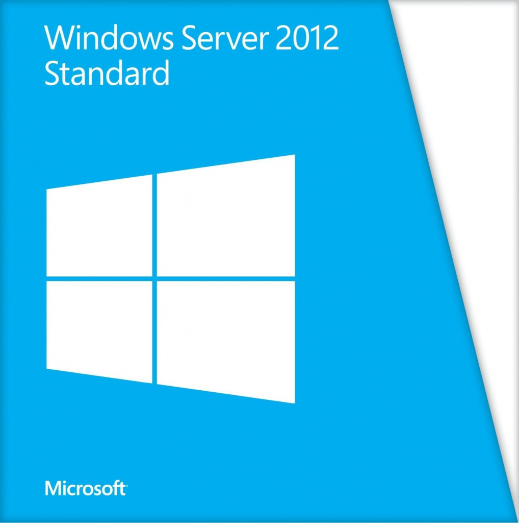 Stiahni si Programy Windows Server - Standard, Datacenter R2 x64 (2012)(CZ)