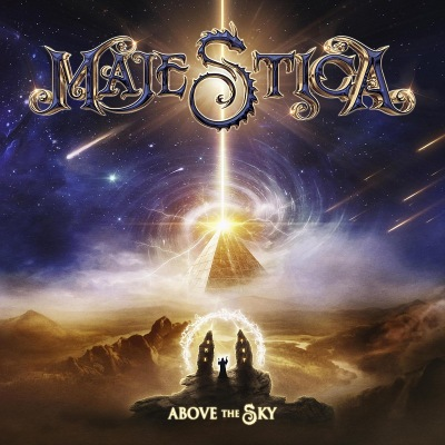 Majestica - Above The Sky (2019)