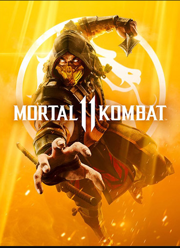 Mortal Kombat 11 Ultimate Edition (2019) MULTi12-ElAmigos