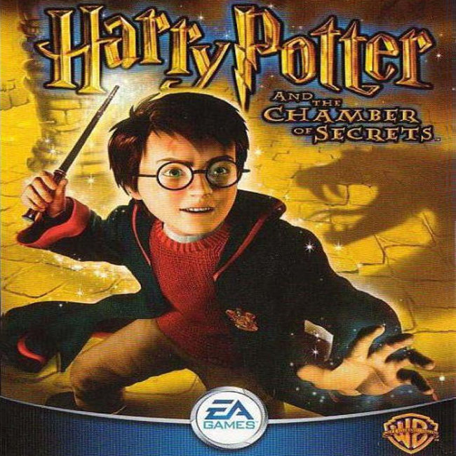 Harry Potter a Tajemna Komnata (2002)(CZ)