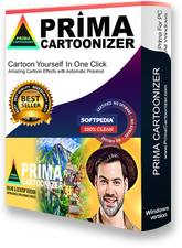 Stiahni si Programy Prima Cartoonizer One 1.1.6