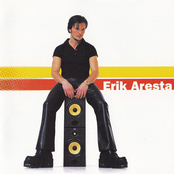 Erik Aresta - Just The Music (1997) [EAC-FLAC] {539204-2}