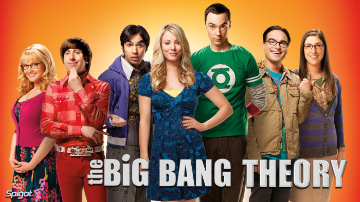 Stiahni si Seriál     Teorie velkeho tresku / The Big Bang Theory S12E21 - The Plagiarism Schism [TvRip] = CSFD 89%