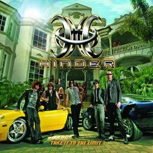 Hinder - Take It To The Limit (2008)