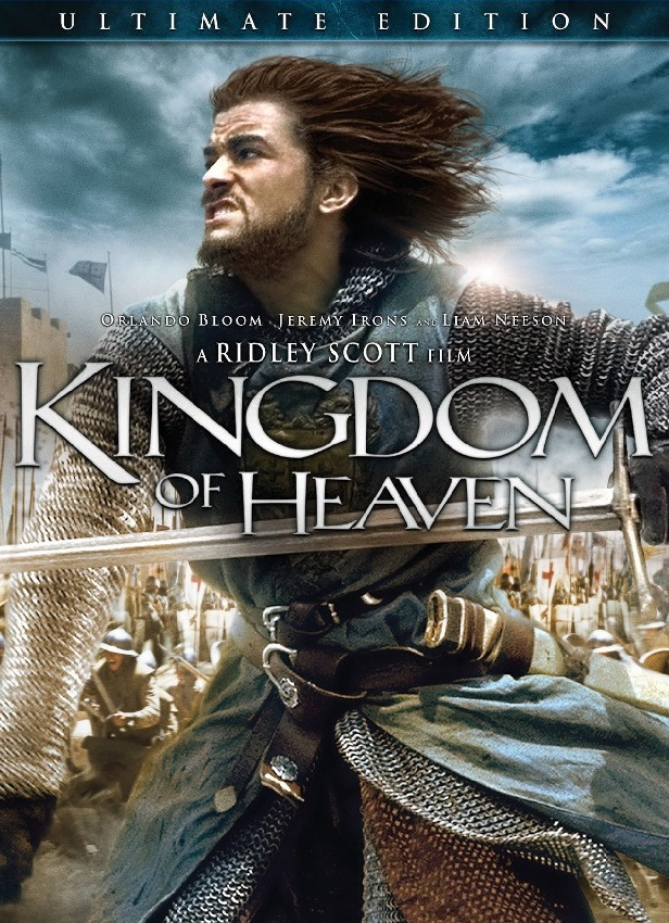 Kralovstvi nebeske / Kingdom of Heaven (Director's cut)(2005)(CZ/EN)[HEVC][1080pHD] = CSFD 72%