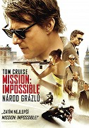Stiahni si Filmy CZ/SK dabing Mission Impossible – Narod grazlu / Mission: Impossible - Rogue Nation (2015)(CZ) = CSFD 79%