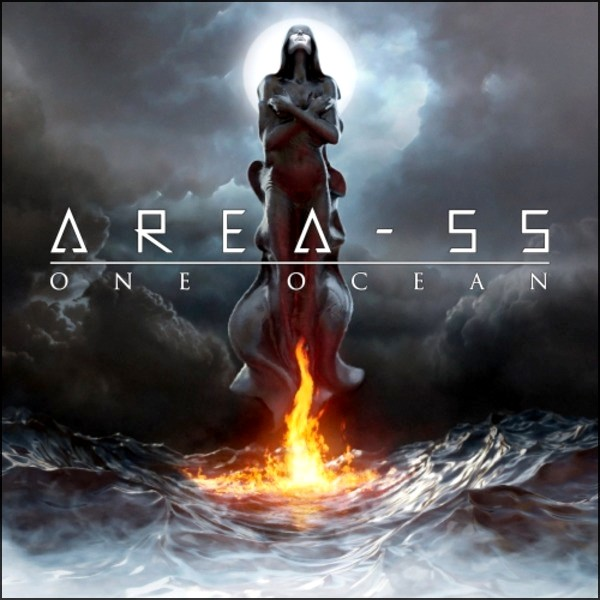 Stiahni si Hudba Area 55 | One Ocean (2020) MP3 (320kbps)